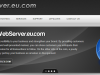 WebServer.eu.com – Managed SSD with 1 GB RAM for $20/m | Free and instant setup