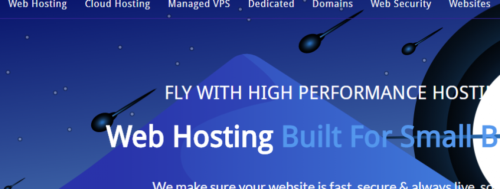 15% Lifetime OFF – Managed SSD VPS | SSD Drive | cPanel/WHM | Free Softaculous – VernalWeb