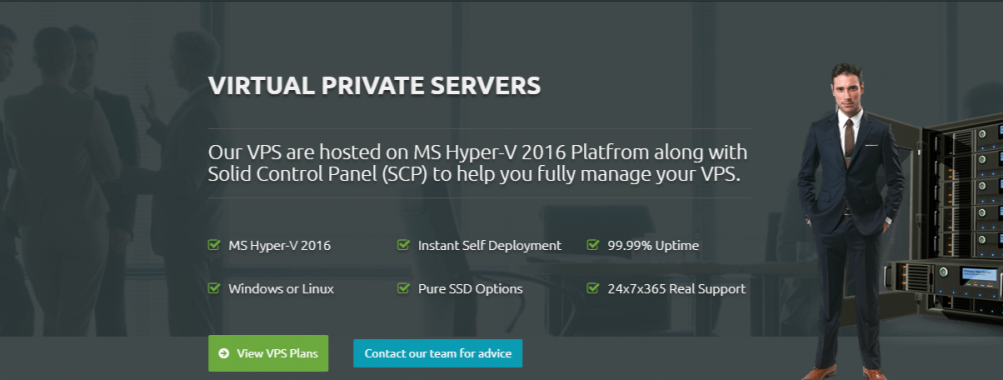 MS Hyper-V VM Plans 💽 Pure SSD 🔨 Instant Deploy 📡 Unmetered BW -1💲 IPv4 – Just 3.88💲/mo [US]