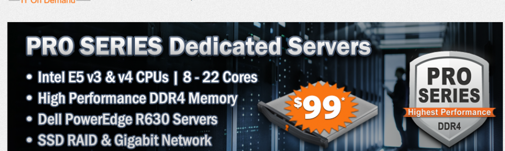 TurnKey Internet: *50% OFF* Cloud VPS Hosting | 12 CPU | 12GB RAM | 120GB SSD | KVM | UnMetered GigE