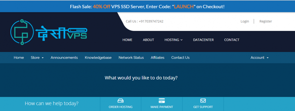 **VPS Blowout** – starting at $20/yr,KVM,Free DDos Protection on SSD VPS + MORE!