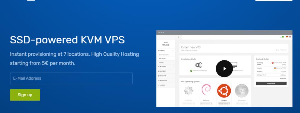 [VPS2day.com] SSD/NVMe VPS – DE // NL // RO // UK // SE // US // CH