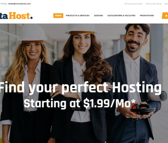 TrentaHost INC. | Managed & UnManaged VPS | EU, Asia & NA | $10/Mo | 50% OFF
