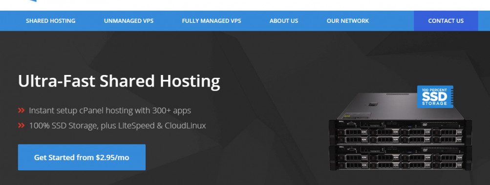 ♥️ INAP SSD VPS! █ INSTANT DEPLOY █ NJ/LAX █ From just $1.25 per month! ♥️