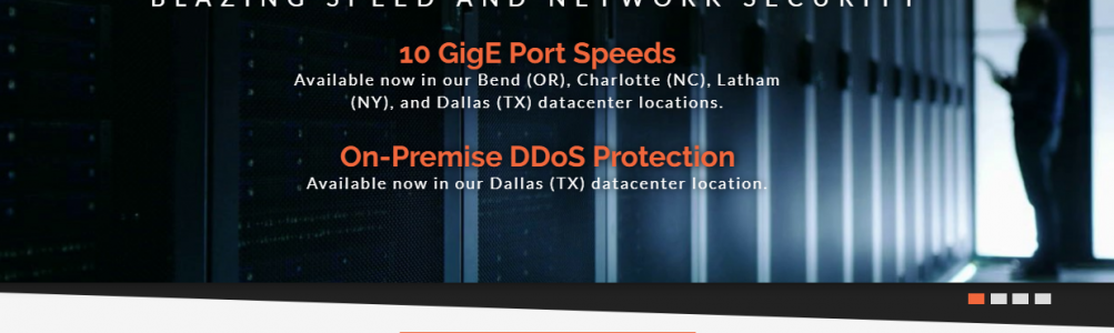 Tier.Net VPS Plans: DDoS Protection – Multiple Datacenter Options. Starting @ Only $7.49/month!