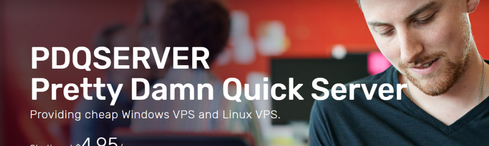 [US/EU] PDQServer.com- Linux & Windows VPS | DDOS Protected | 5GB RAM VPS Starting $4.95 🚀🚀