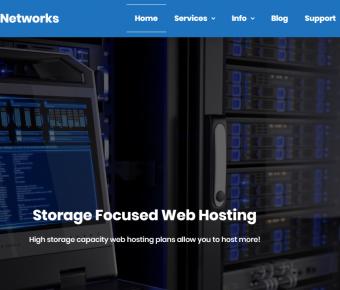 Linux & Windows KVM VPS   SSD Servers   NJ Location Near NYC   Unmetered Bandwidth on All Plans