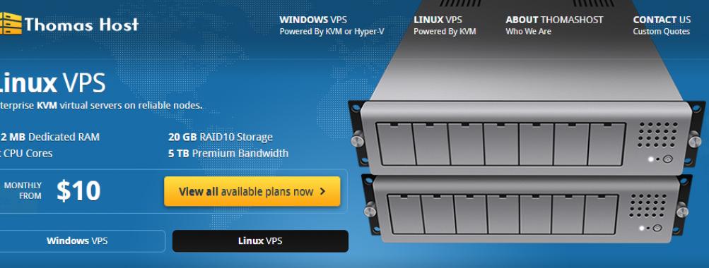 ★★ SSD KVM Windows & Linux VPS ✔ (US,CA,EU) ✔ █ 50% OFF █ ★★