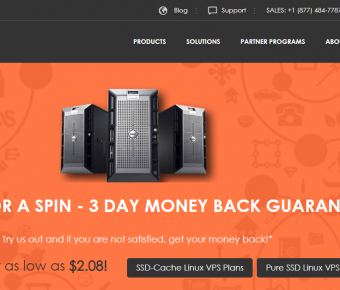 ★MUST SEE★ SSD XEN at $5/m plus 25% OFF 4 LIFE OFFER