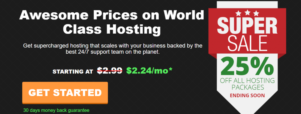 Bargain Prices on Business Grade VPS Hosting at Hawk Host