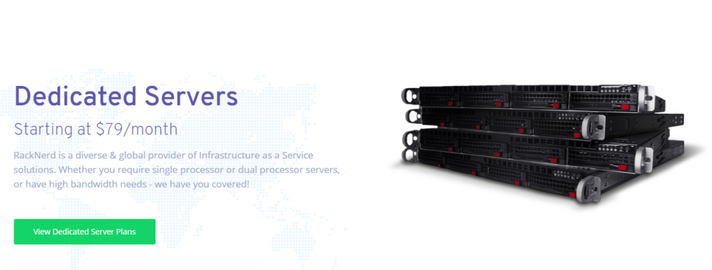 What is a hybrid server?