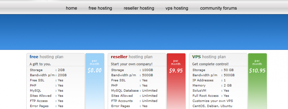 SmokyHosts.com Holiday Sale | $3.95/month VPS with lifetime discounts