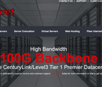 OPLINK.NET — 1G VPS $5.00/month – 5TB data per month – 1 Core – 40G SSD