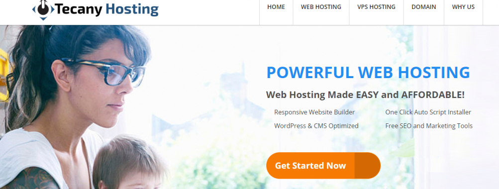 Tecany Hosting   USA KVM SSD VPS   From $3.95/month   Bitcoin, Altcoins, Paypal   Recurring 15% off