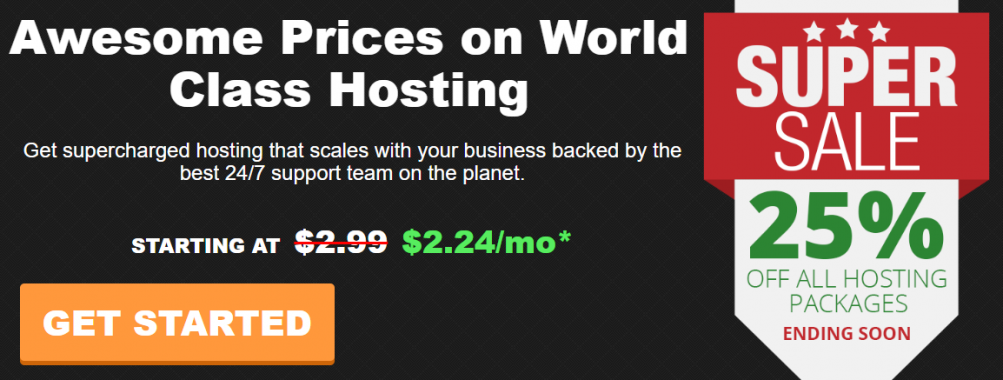 [HAWK HOST] Business Class VPS at Affordable Prices