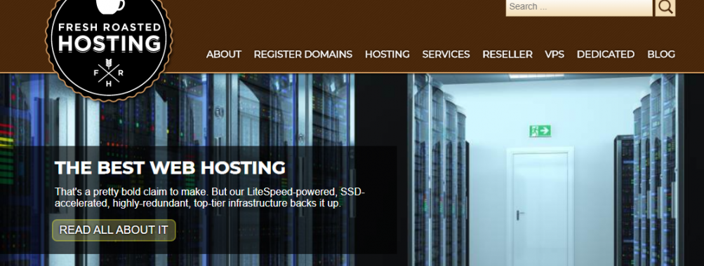 ▌Fresh Roasted Hosting▐▌From just $7.49!▐▌#Super Affordable