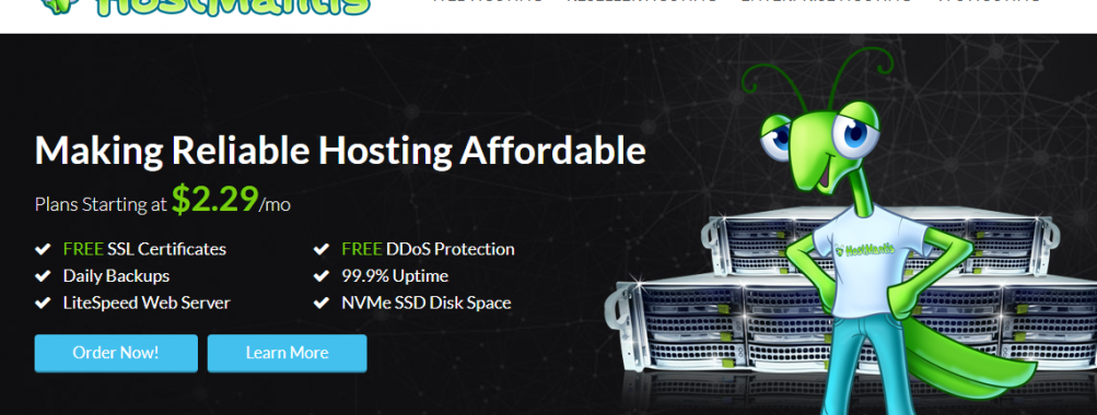 ⭕ Free Webuzo ⭕ NVMe SSD ⭕ Daily Backups ⭕ KVM ⭕ USA ⭕ Free DDoS ⭕ 2 IP Addresses