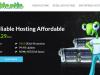 ⭕ Free Webuzo ⭕ NVMe SSD ⭕ Daily Backups ⭕ KVM ⭕ USA ⭕ Free DDoS ⭕ 2 IP Addresses