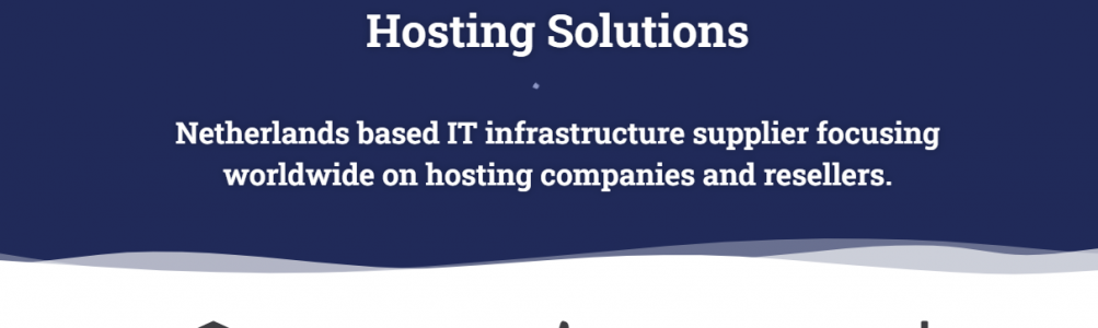 High performance Hostio VPS with 50% discount